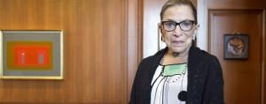 Ruth Bader Ginsburg 1