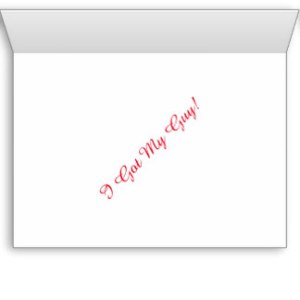 save_the_date_i_got_my_guy_wedding_note_card 2