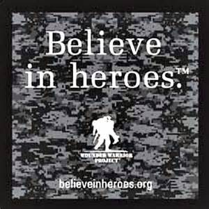 wounded warrior project chicago
