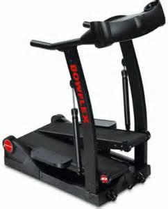 Bowflex Tread Climber TC5000