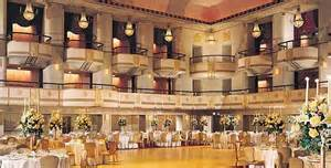 Ball Room Waldorf Astoria