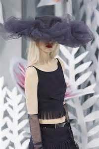 Chanel Courture Collection Spring Summer 2015