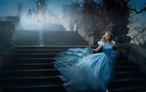 Cinderella 2015 by Walt Disney