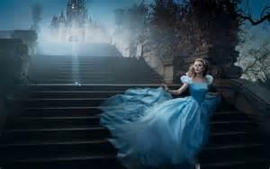 Cinderella 2015 by Walt Disney