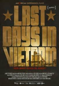 Last Days In Vietnam by Rory Kennedy