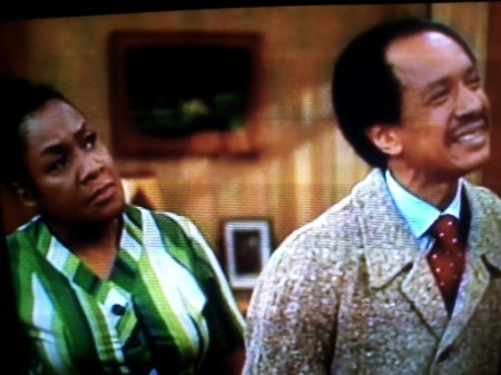 The Jeffersons On Antenna TV photo by Renee Ashley Baker  All Rights Reserved 0203151837b