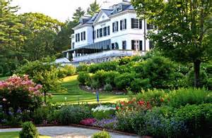 Edith Wharton home The Mount