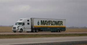 Mayflower Moving