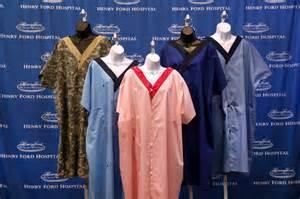 model g hospital gown