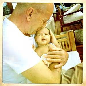 Bruce Willis new baby