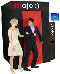 Mojo Photo Booth