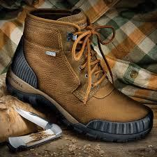 Sperry Hyannisport Chukka Rain Shoe