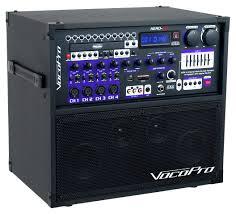 Voco Pro Karoke Machine