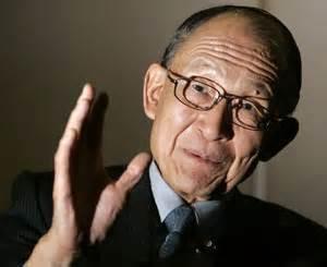 Yazaburo Mogi