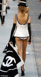 Chanel Swimwear