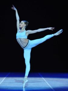 Daria Ivanova Royal Swedish Ballet
