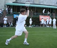 New England Tennis Holidays 2
