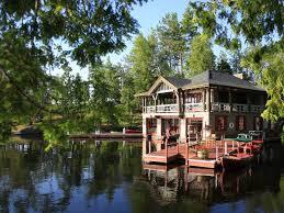 Saranac Lake New York Resort