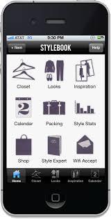 Stylebook Wardrobe App