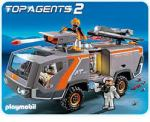 Top Agents 2 by Playmobil