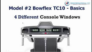 Bowflex TC10