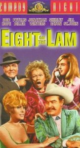 Eight On The Lam 1