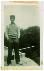 John F Kennedy prep school 1961 1