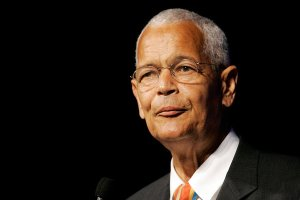 Julian Bond NAACP 2007