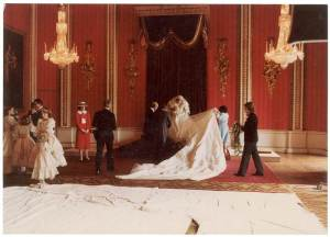 Princess Diana auction photos 1