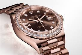 Rolex For Lady Diamond