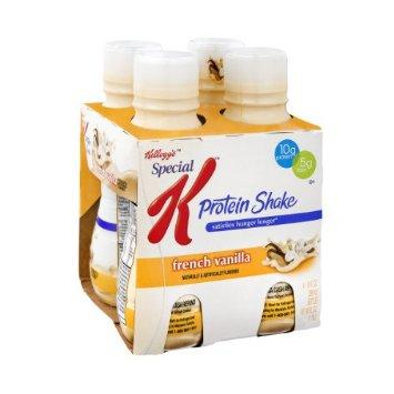 Special K Protein Shake Vanilla