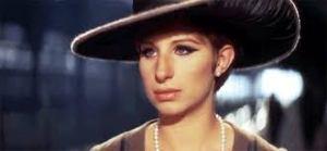 Barbara Streisand Funny Girl 1