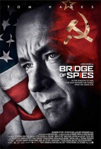 Bridge of Spies-Steven-Spielberg-with-Tom-Hanks