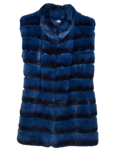 Glamour Puss NY Royal Blue Twilight