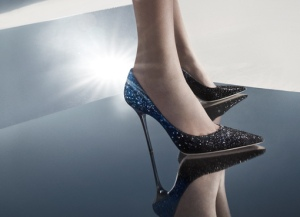 Jimmy Choo fall winter 2015
