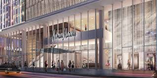 Neiman Marcus New York