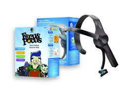 NeuroSky Focus Pocus