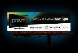 Prism Centurylink