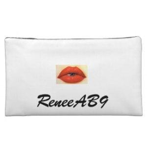 ReneeAB9 Make Up Bag