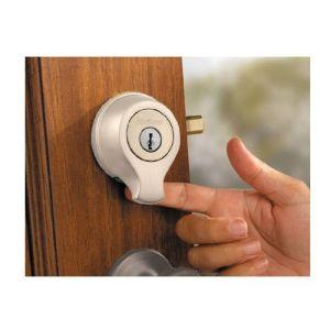 SmartScan-Biometric-Deadbolt-Helps-You-Unlock-Your-Door-With-Your-Fingerprint