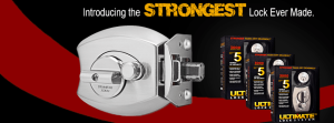 Ultimate Lock 2015