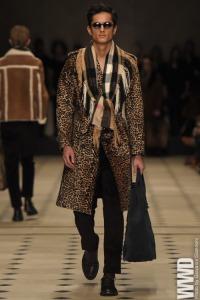 Burberry Mens outerwear