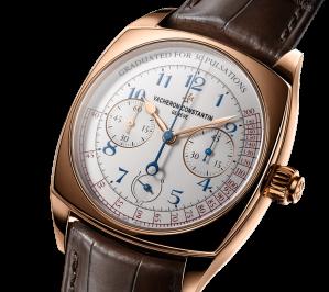 Constantin Watch 2015
