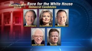 Democratic Debate 2015