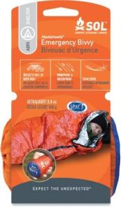 Emergency Bivvy by SOL