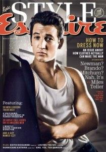 Esquire Magazine September 2015