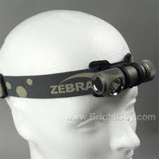 Headlamp by Zebra