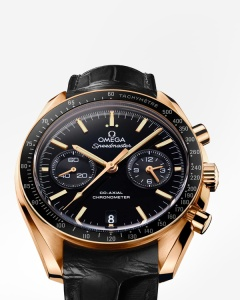 Moonwatch Chronograph Co-Axial calibre 9301 3