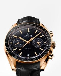 Moonwatch Chronograph Co-Axial calibre 9301 3