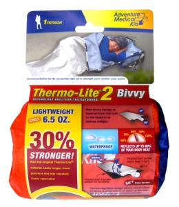 Thermo Lite 2 Bivvy